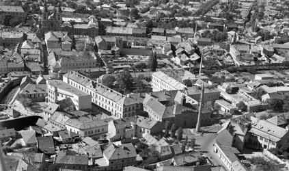 Városkép - Eger