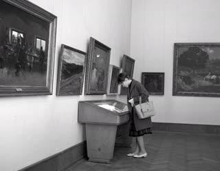 Kultúra - Magyar Nemzeti Galéria