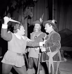 Kultúra - Opera - Weber: A bűvös vadász