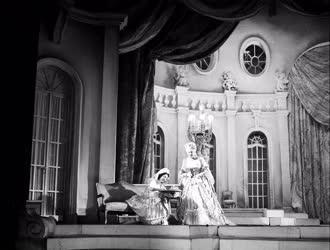 Kultúra - Opera - Figaro házassága