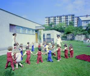 Városkép-életkép - Oktatás - Óvoda Szekszárdon