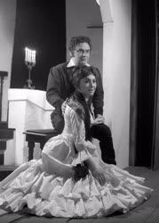Kultúra - Színház - Garcia Lorca: Marianita