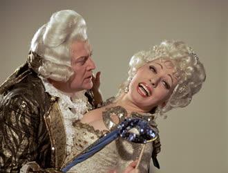 Kultúra - Operett - Egy éj Velencében