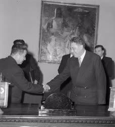 Külkapcsolat - Koreai-magyar kulturális egyezmény