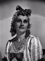 Kultúra - Orosz Júlia operaénekes