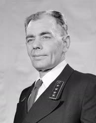 1961-es Kossuth-díjasok - Zsidai János