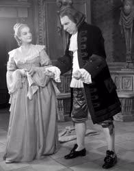 Kultúra - Színház - Moliere: A Misanthrope