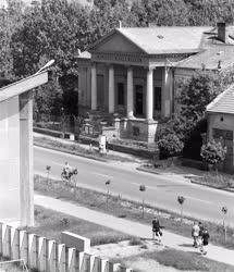 Városkép - Békéscsaba - A Munkácsy Mihály Múzeum
