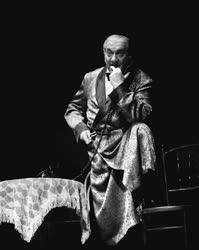 Greguss Zoltán színész