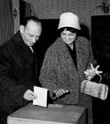Belpolitika - Parlamenti választások