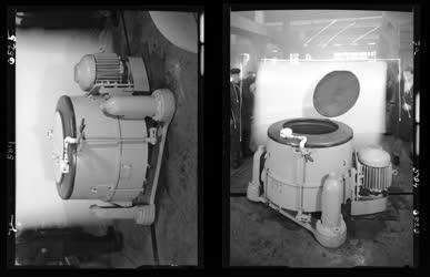 Ipar - Ipari centrifuga