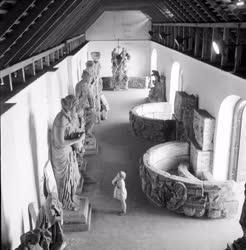 Kultúra - Kiscelli Kastélymúzeum