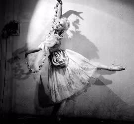 Kultúra - Balett - Aszafjev Párizs lángjai a Magyar Állami Operaházban
