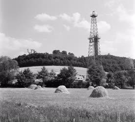 Ipar - Nagylengyeli olajmező