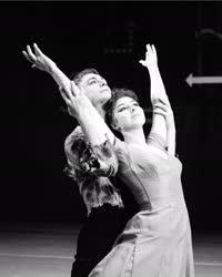 Kultúra - Balett - Gould: