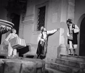 Kultúra - Színház - Shakespeare: Tévedések vígjátéka