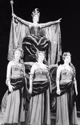 Kultúra - Opera - Mozart: A varázsfuvola