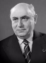 Kossuth-díjasok - Illés Béla