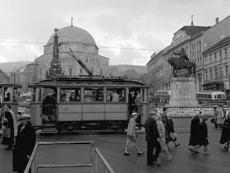 A szerző válogatása - Pécs belvárosa
