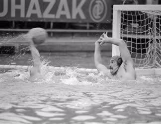 Sport - Vízilabda - Hungária Kupa nemzetközi vízilabda torna
