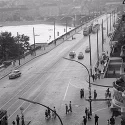 Városkép - Budapest - Margit híd