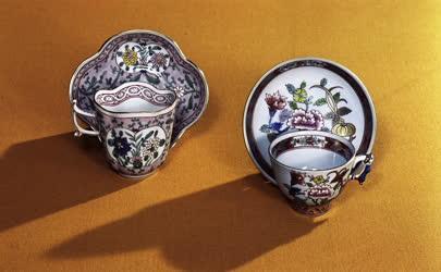 Ipar - Herendi Porcelángyár