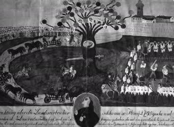 Történelem - Jakobinus mozgalom
