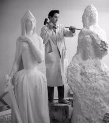 Kultúra - Képzőművészeti Alap