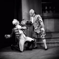 Kultúra - Magyar Színház - Friedrich Schiller: Ármány és szerelem