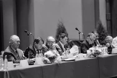 Kultúra - Irodalom - A Magyar Írók Szövetsége közgyűlése