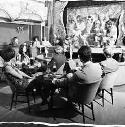 Kultúra - A Moulin Rouge előadása