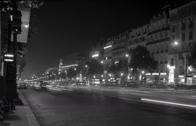 Franciaország - Városkép - Párizs