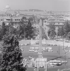 Városkép - Olaszországi képek - Róma