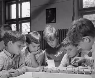 Szabadidő - Csepeli Gyermekklub