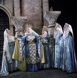 Kultúra - Opera - A. P. Borogyin: Igor herceg