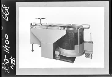 Ipar - Élelmiszeripari Berendezés és Gépgyártó Vállalat terméke