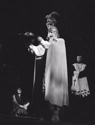 Kultúra - Operett - Leigh-Wassermann-Darion: La Mancha lovagja