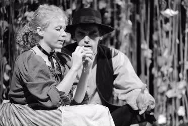 Kultúra - Színház - Moliére: Don Juan