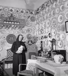 Kultúra - Múzeum egy békéscsabai konyhában