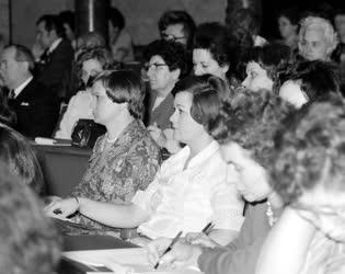 Belpolitika - MNOT II. konferenciája