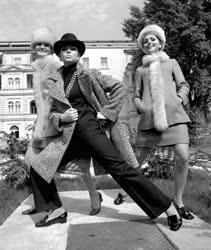 Divat - Picque Dame modellek