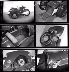 Ipar - MOGÜRT - Gépjárműgyártás