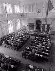 Önkormányzat - Szolnok - Megyei Tanács