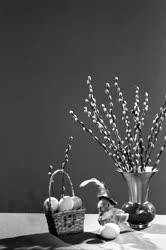 Ünnep - Húsvéti csendélet