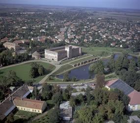 Városkép - Gyula