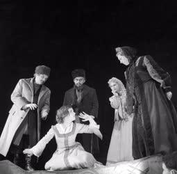 Kultúra - Opera - Janacek: Katja Kabanova