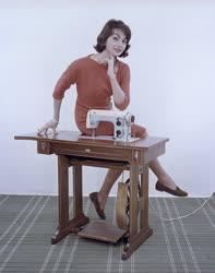 Reklám - Pannónia varrógép