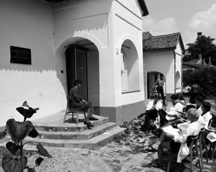 Filmipar - A Pannónia Filmstúdió kecskeméti animációs műterme