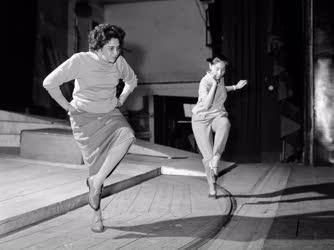 Kultúra - Színház - Burton Lane-E. Y. Harburg-Fred Saidy Szivárványvölgy