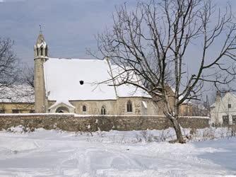 Városkép - Téli képek Sopronból
